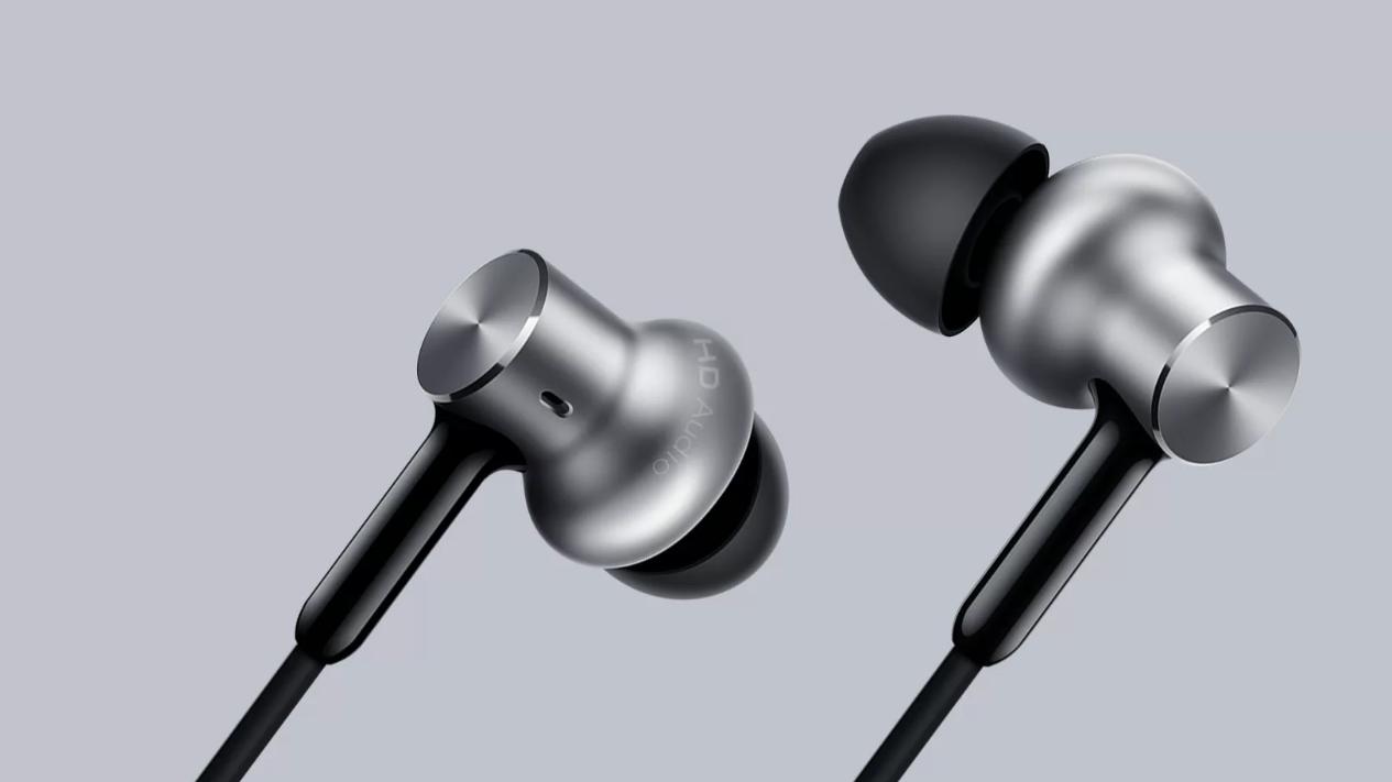 Xiaomi Mi In Ear