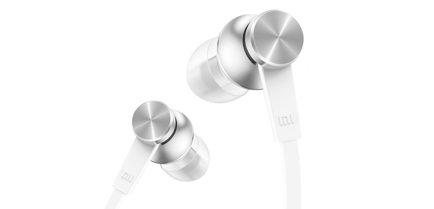 Xiaomi Mi In Ear Basic