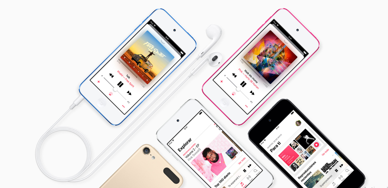 Ipodtouch 2019