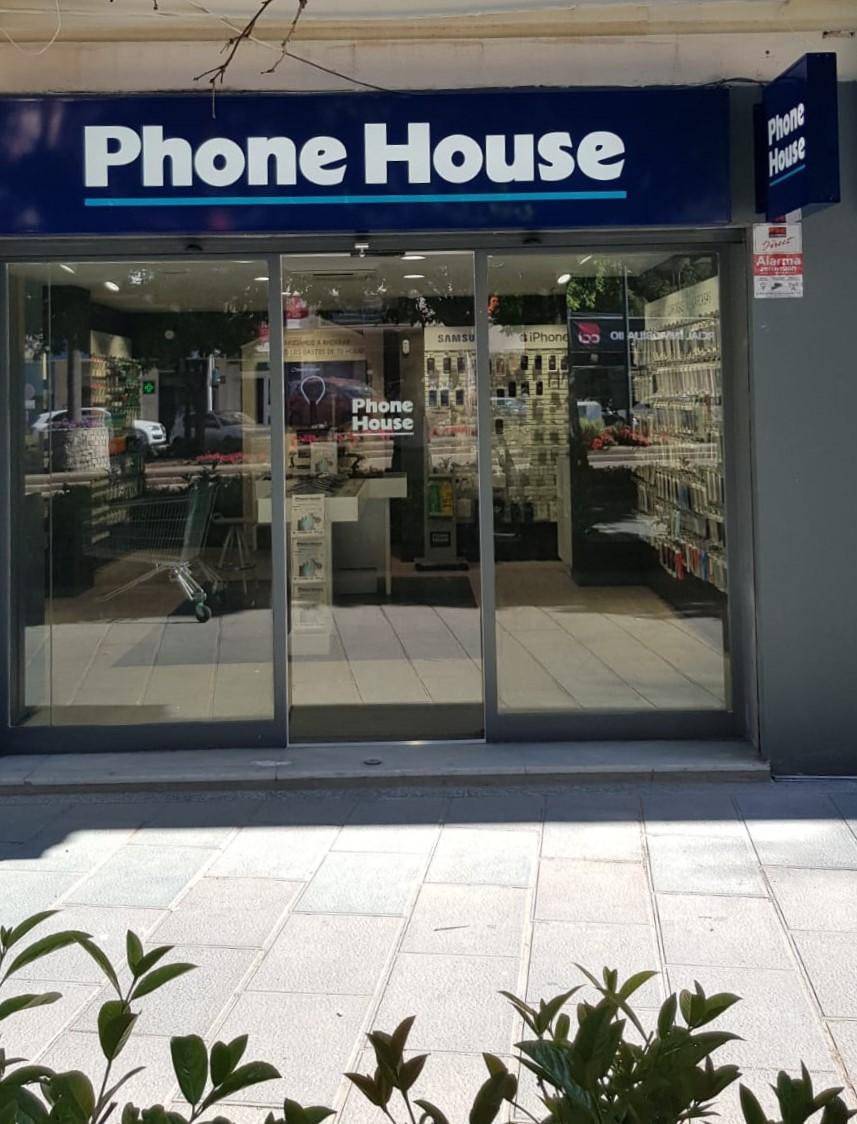 Phone House abre en Marbella
