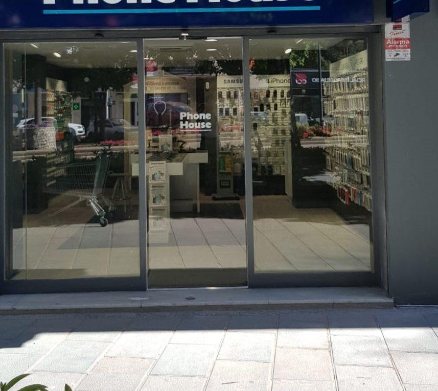 nueva tienda Phone House en Marbella