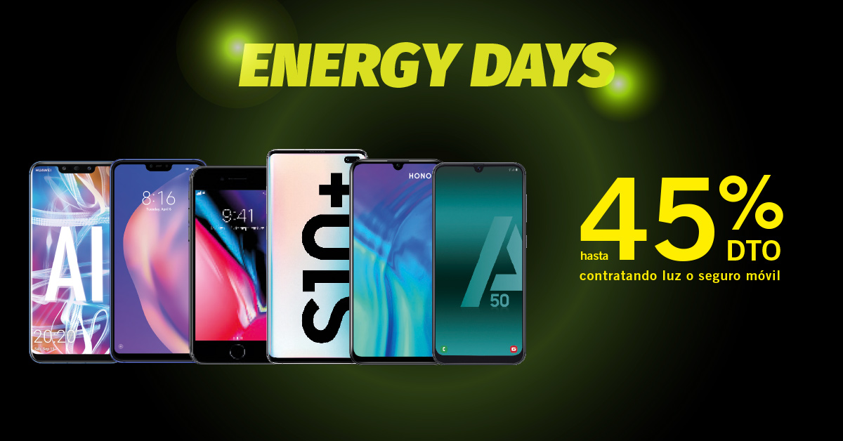 Energy Days Junio