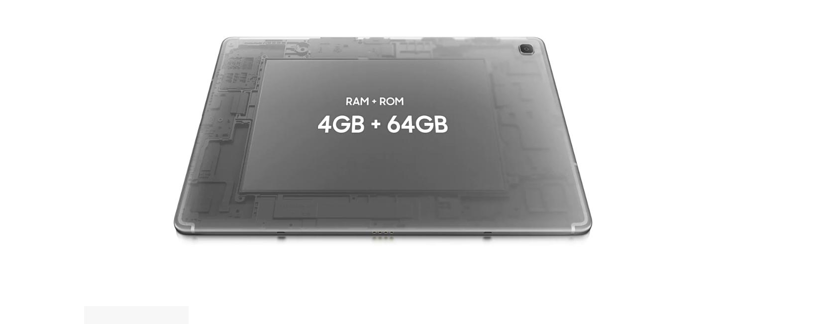 Galaxy Tab S5e Samsung