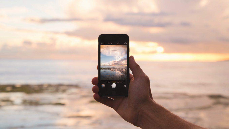 Smartphone Verano