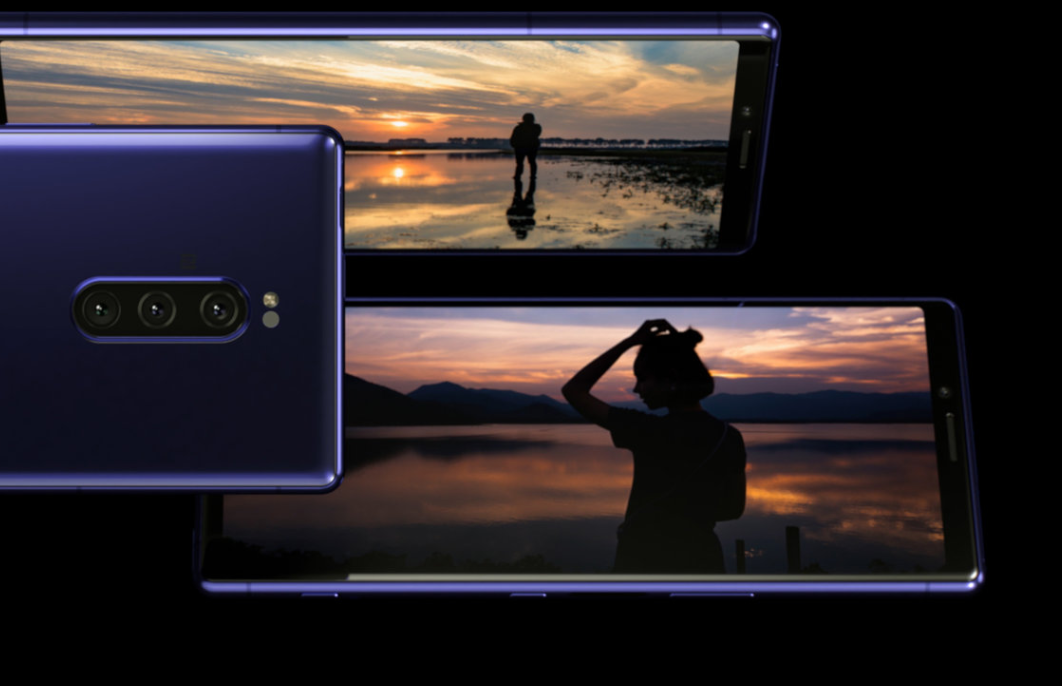Sony Xperia1