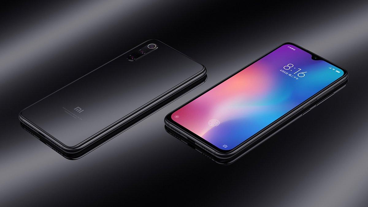 Xiaomi Mi 9 Se 2