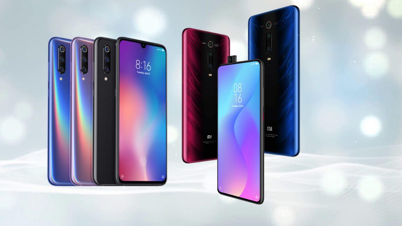 Xiaomi Mi 9 Vs Mi 9 T