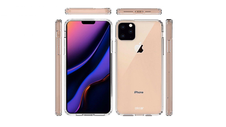 Iphone X Max Filtracion