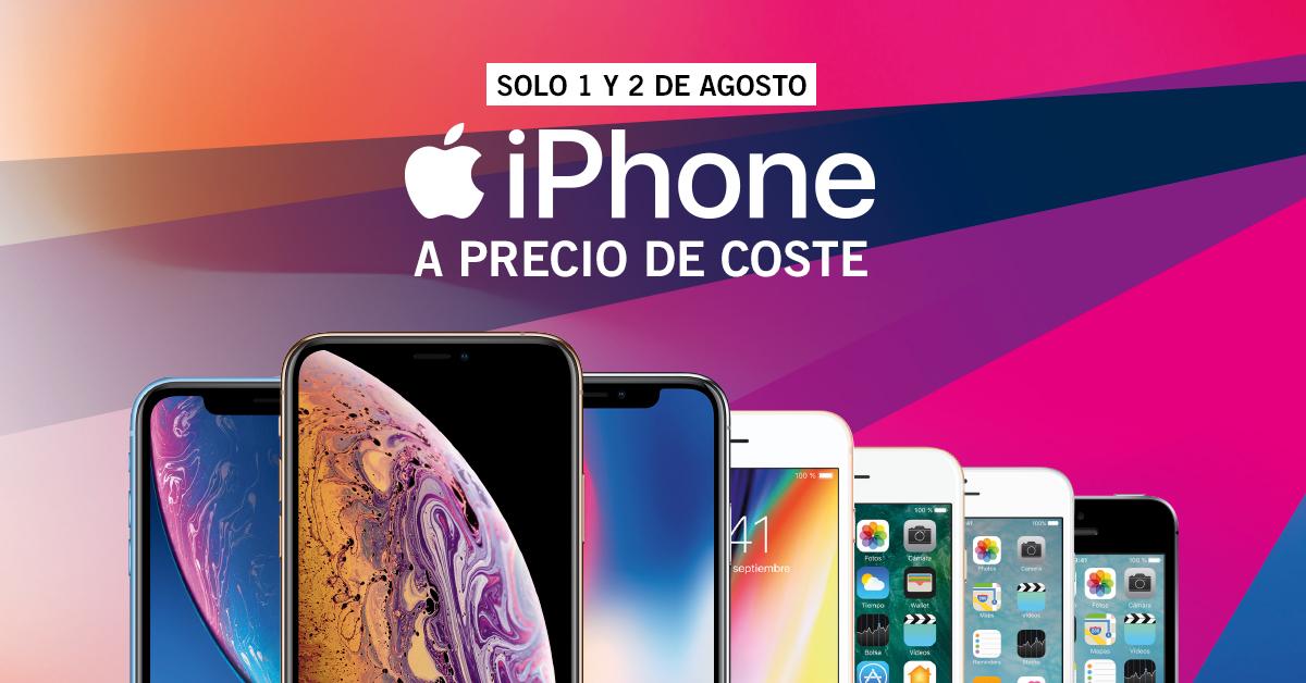 Apple A Precio De Coste