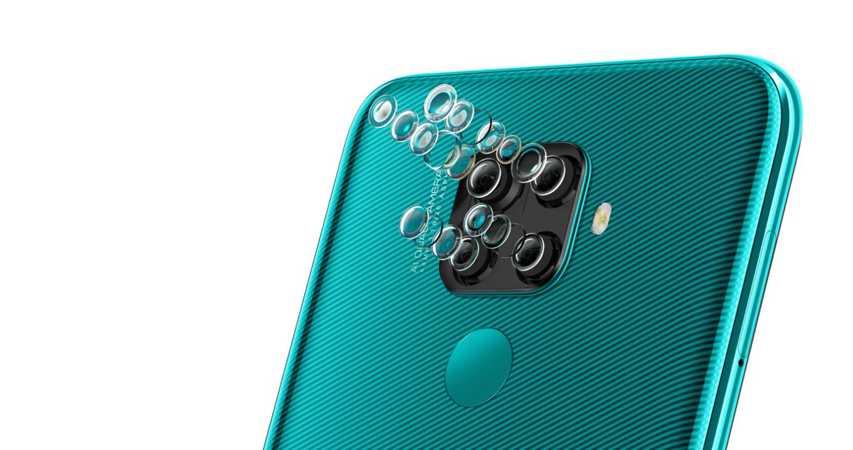 Huawei Nova I5 Pro