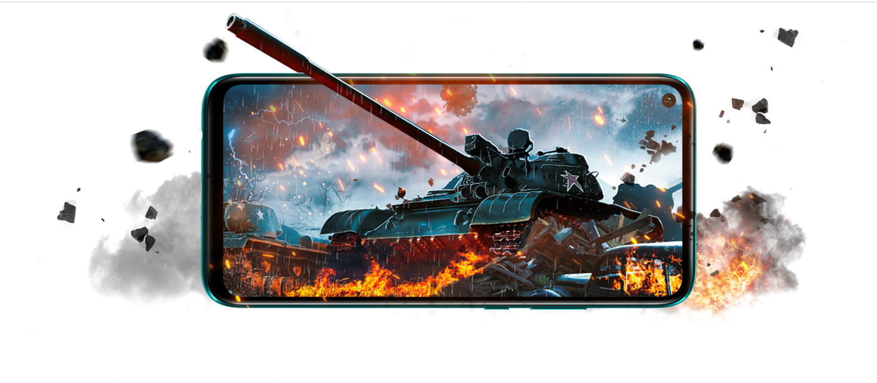 Huawei Mate i5 Pro