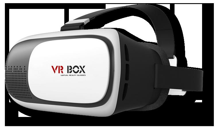 Vrbox Gafas Realidad Virtual