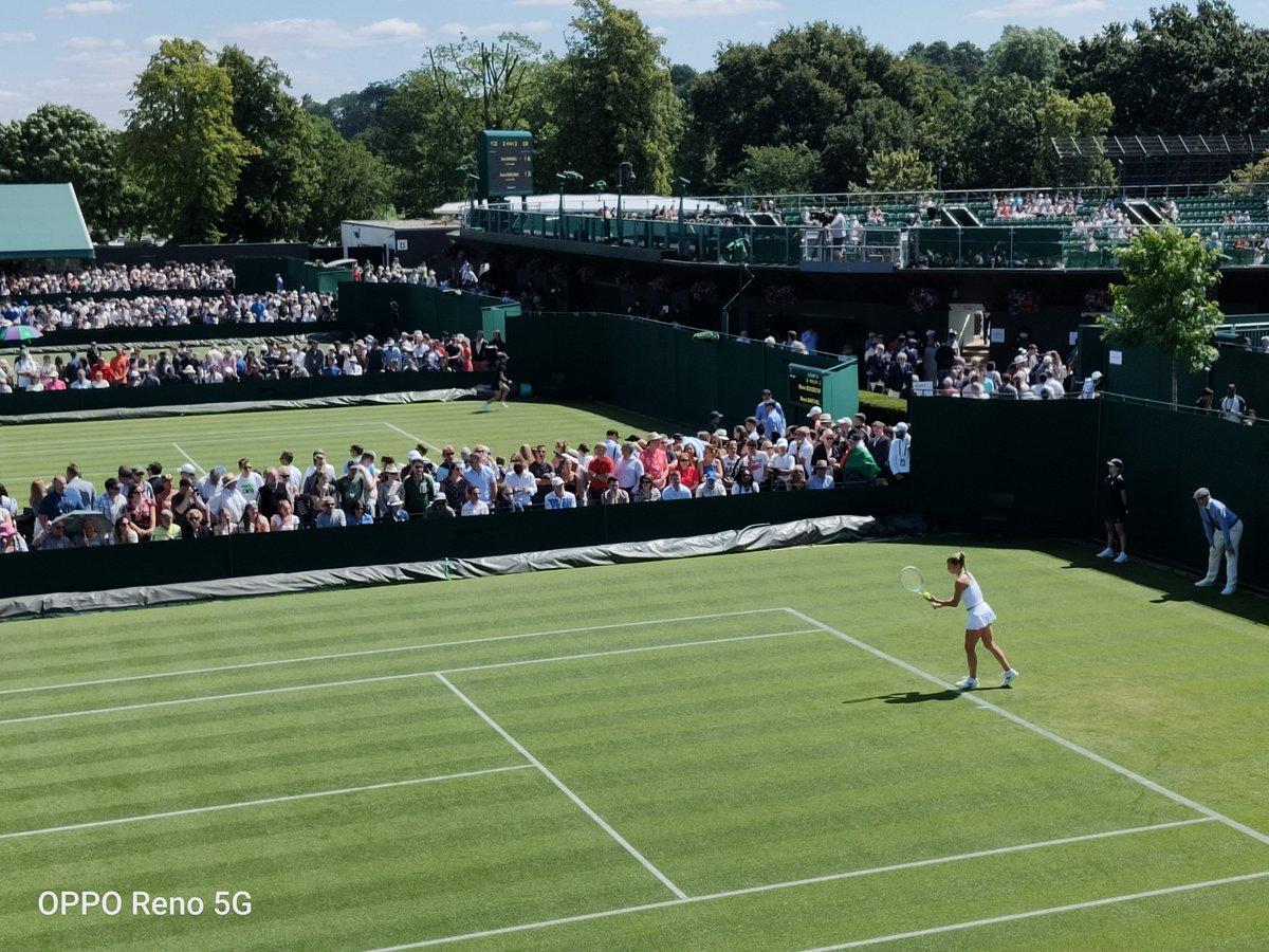 Wimbledon Oppo Reno 5g (2)