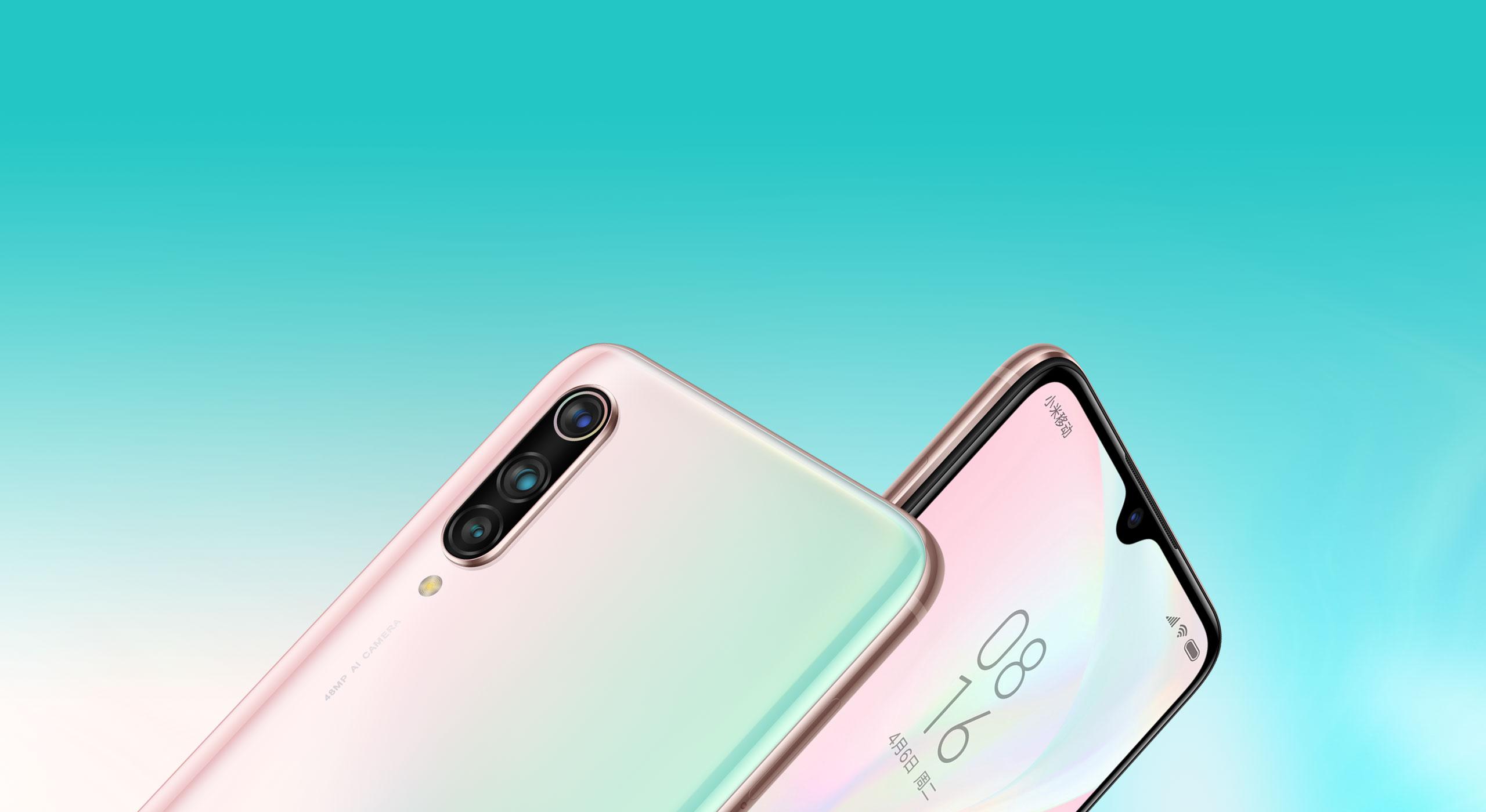 Xiaomi Cc9 (2)
