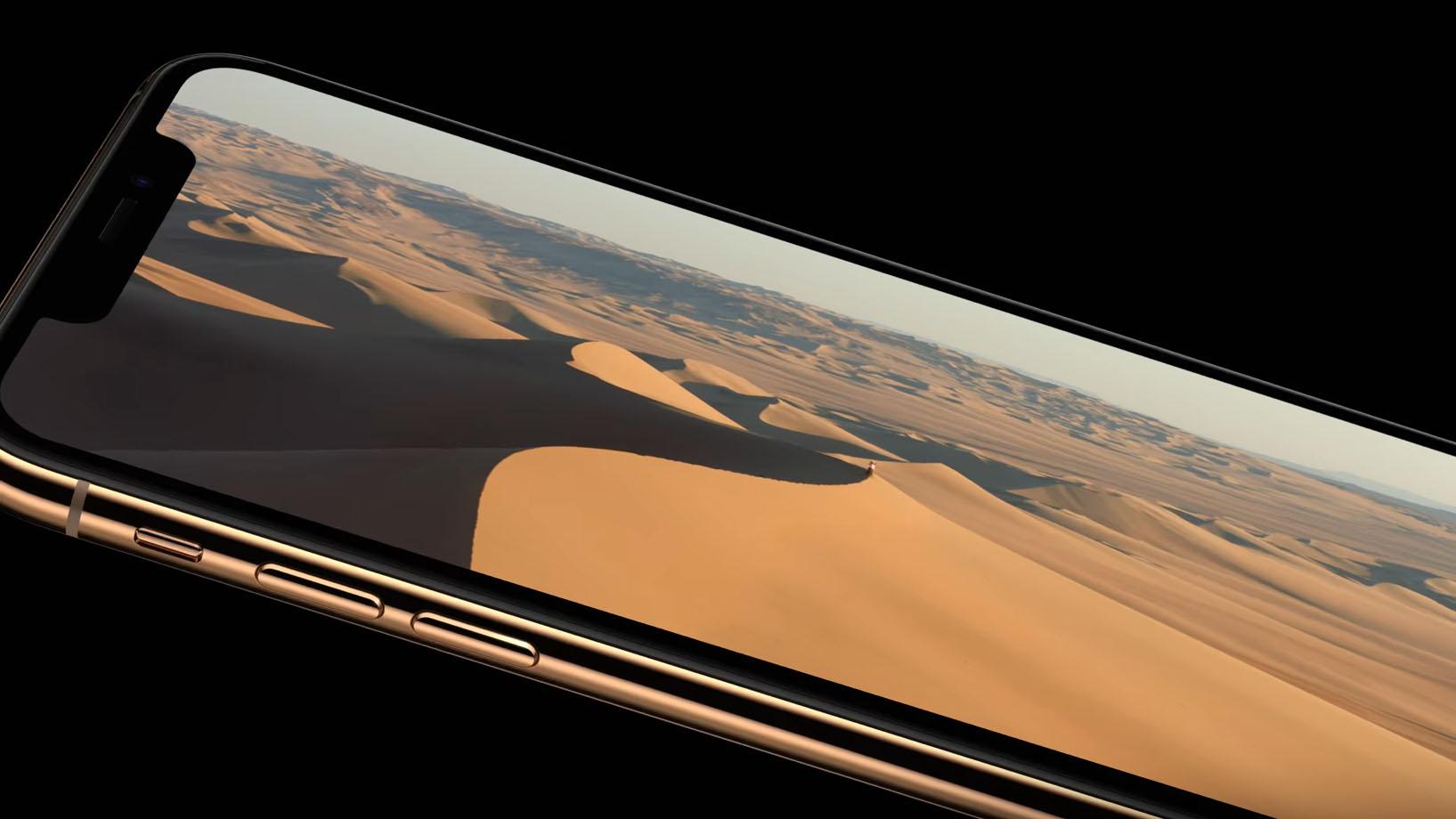 Iphone Desierto