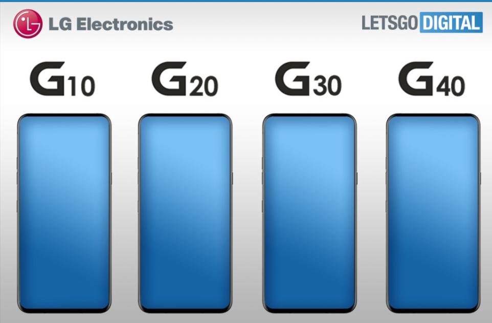 Lg G10
