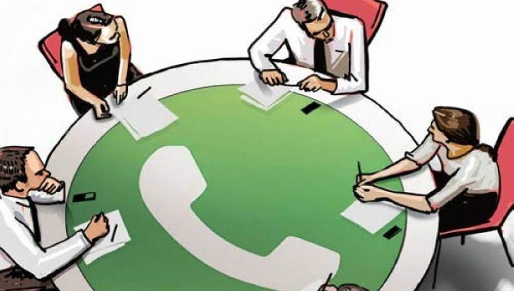 Whatsapp Difusion