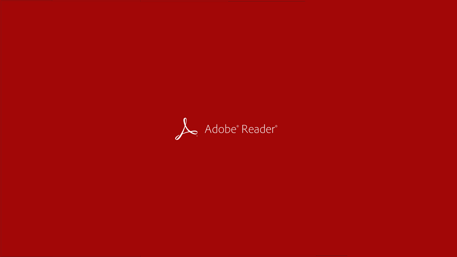 Adober REader