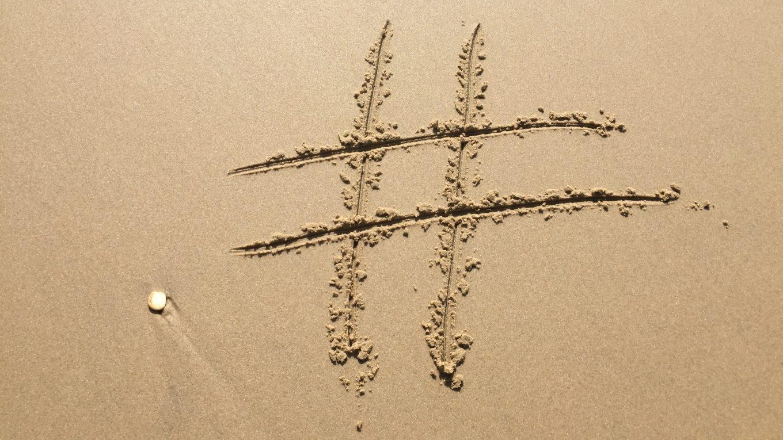 Hashtagday