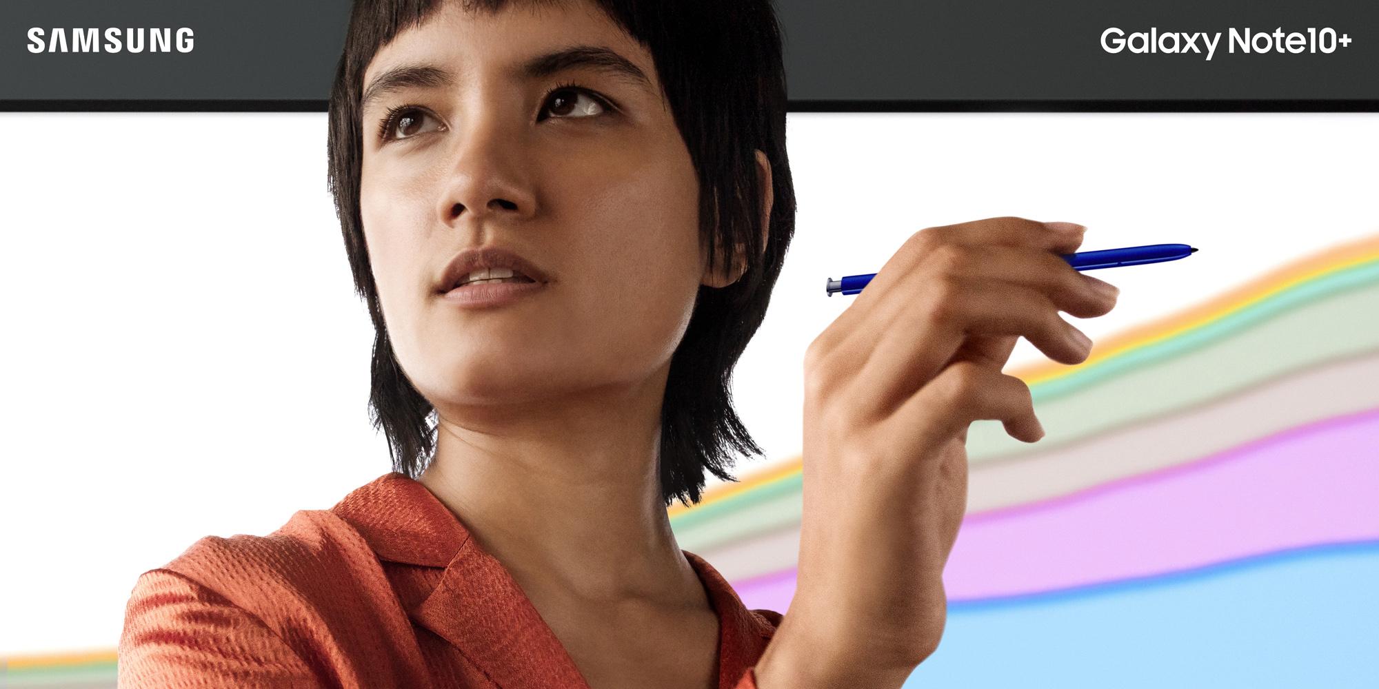S Pen Galaxynote10