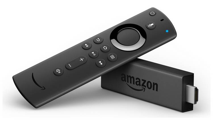 Amazon Tv Stick