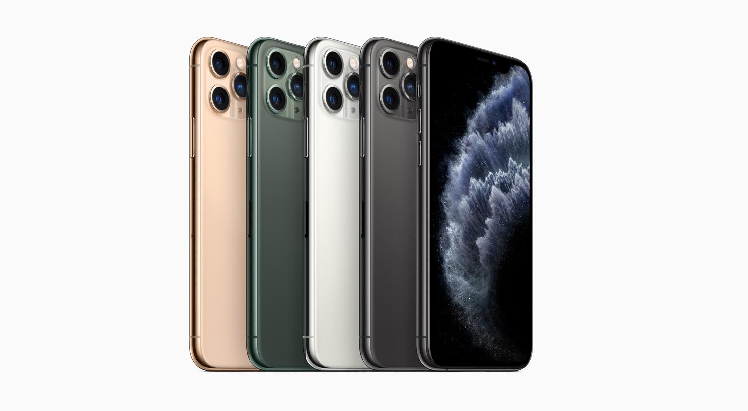 Apple 11 Pro