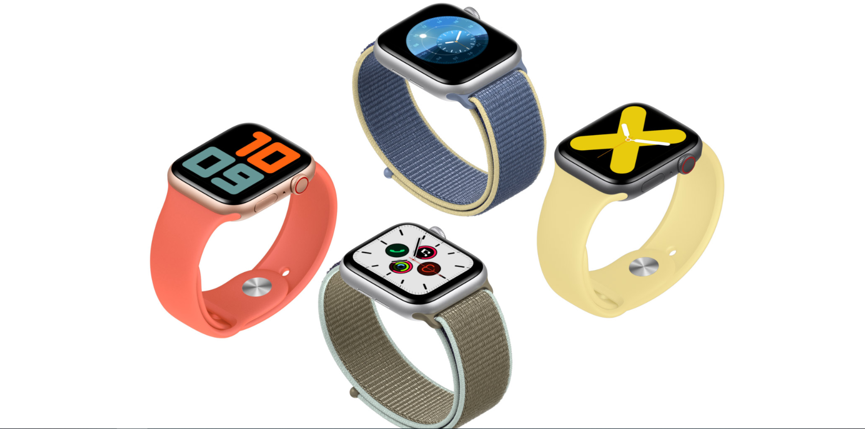 Apple Wacth Series