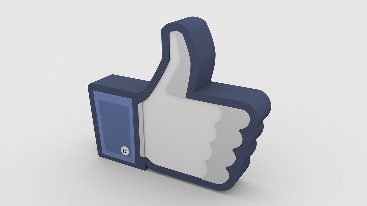 Likes Facebok