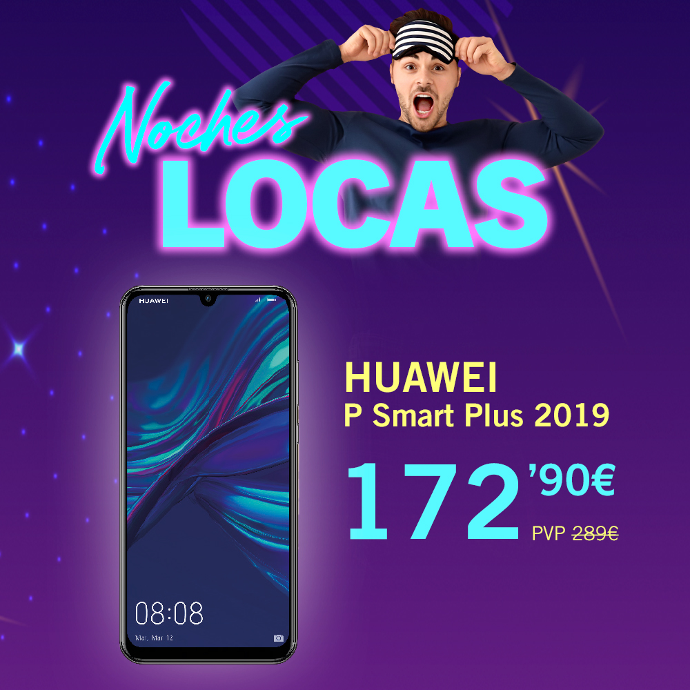 P Smart Plus