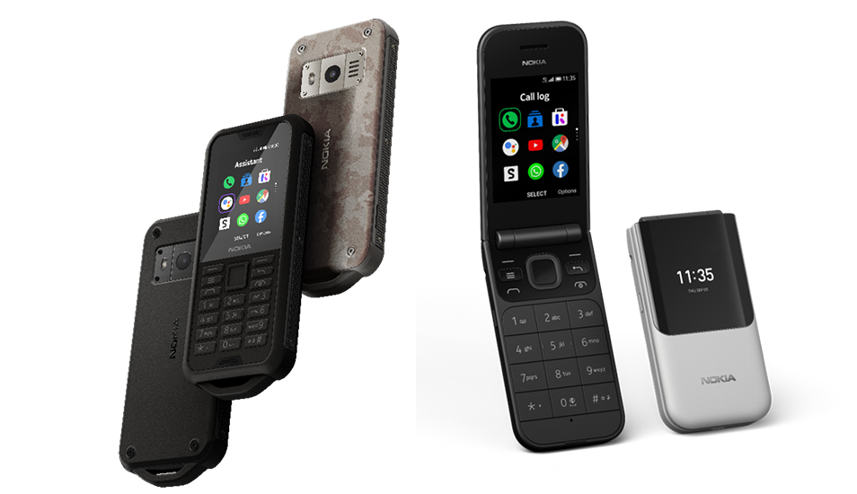 Nokia Ifa 2019 2
