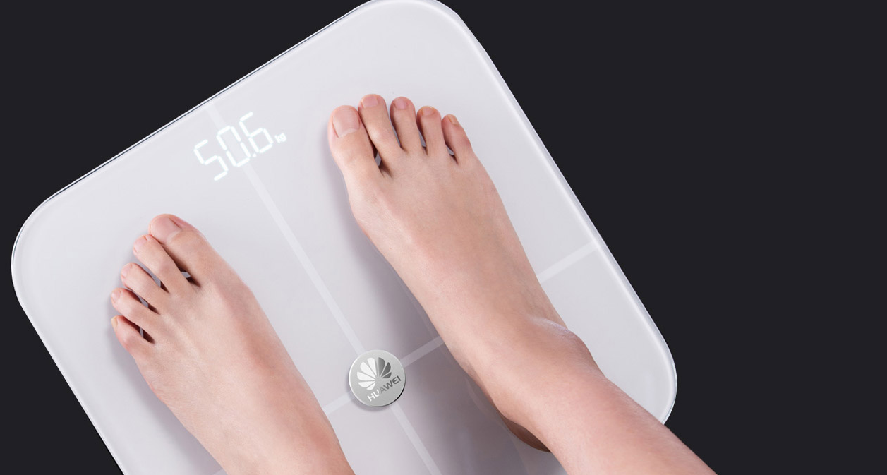 Body Fat Scale Huawei