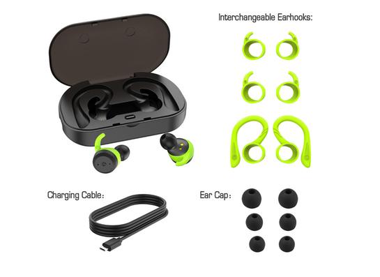 Me Auriculares True Wireless Sport 3 En 1
