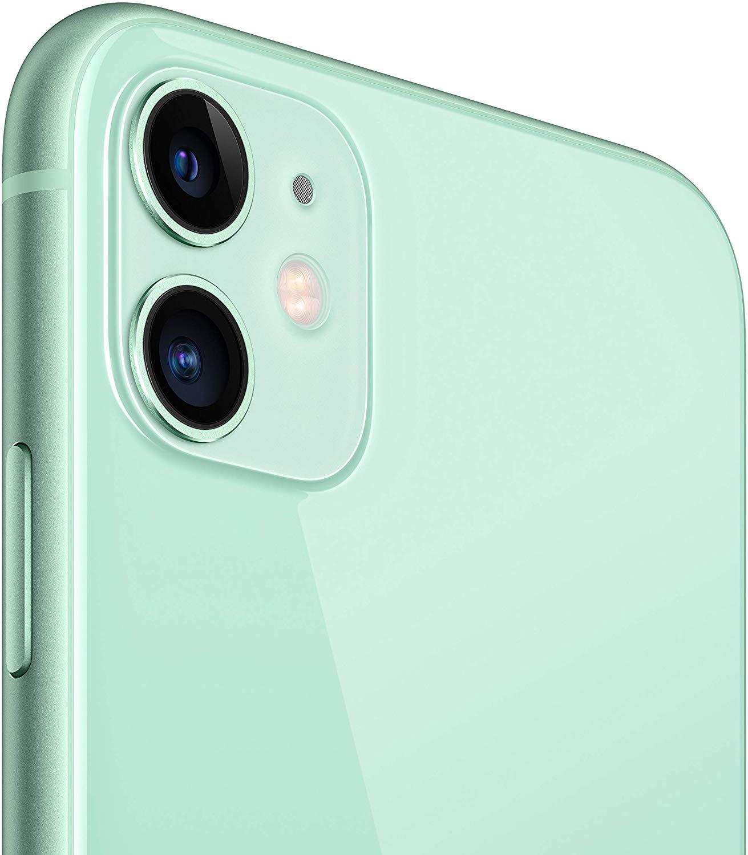 Camaras iPhone 11