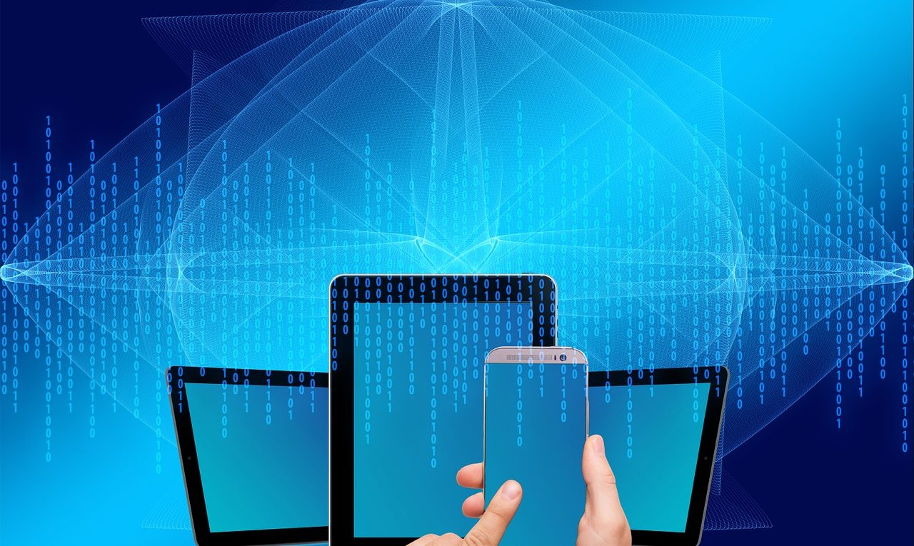 Compartir Datos Móviles