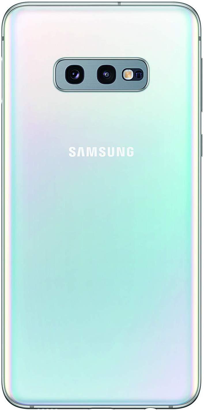Galaxy S10e Camaras