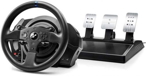 Volante + Pedales Thrustmaster T300 RS GT