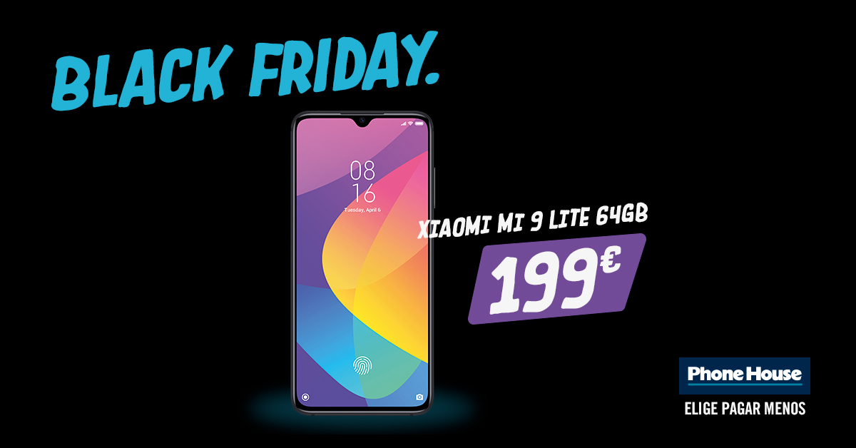 1 Xiaomi Mi 9 Lite Blackfriday 1200x628