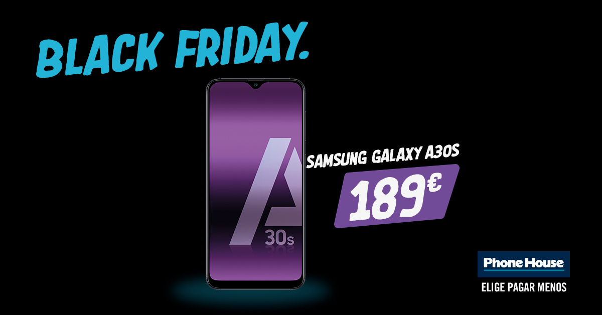 2 Samsung Galaxy A30s Blackfriday 1200x628