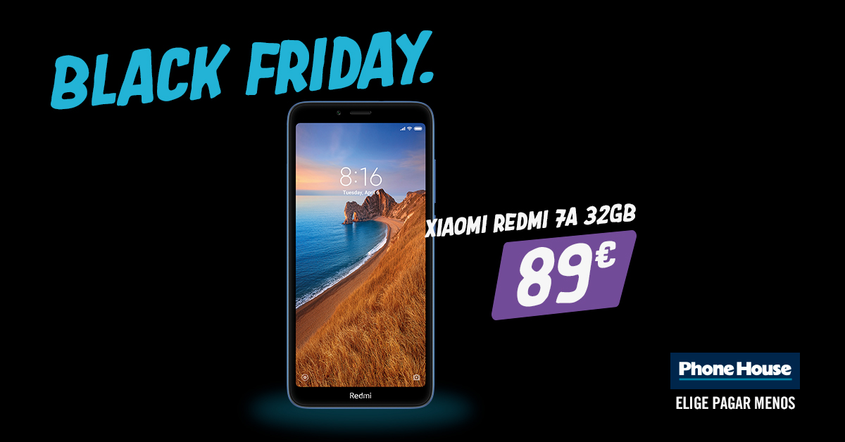 5 Xiaomi Redmi 7a Blackfriday 1200x628