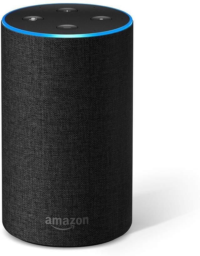 Amazon Echo 2.ª Generación