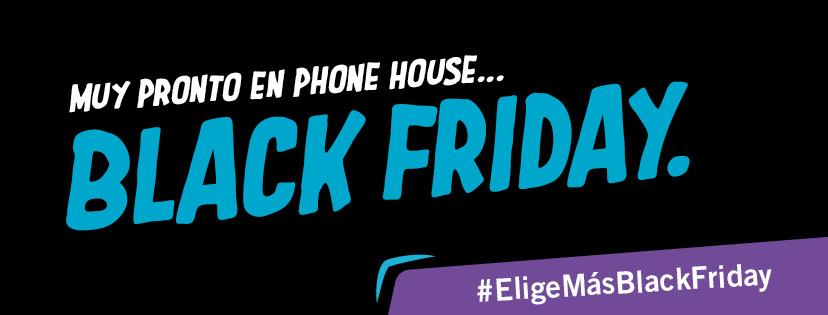 Black Friday Phone House