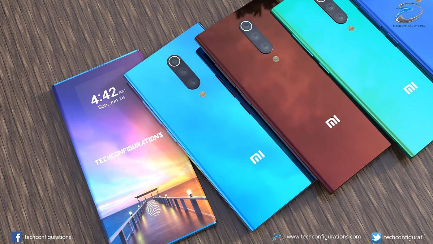 Xiaomi Mi 10 Concept Video Techconfigurations 3