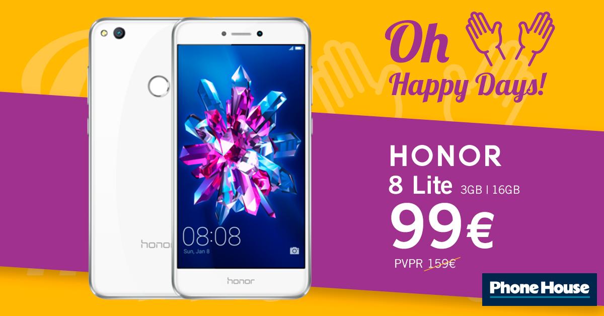 Honor 8 Lite Ads 1200x628
