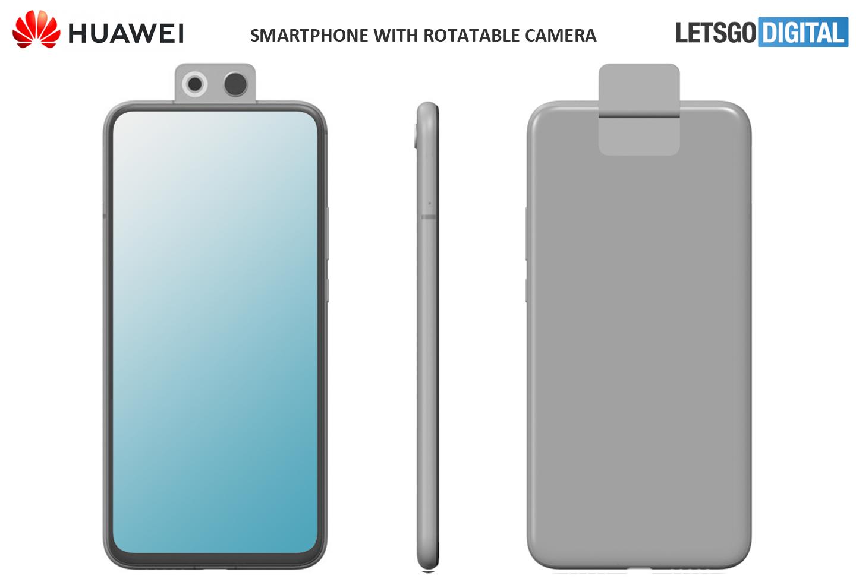 Huawei P Smart Z 2020 2