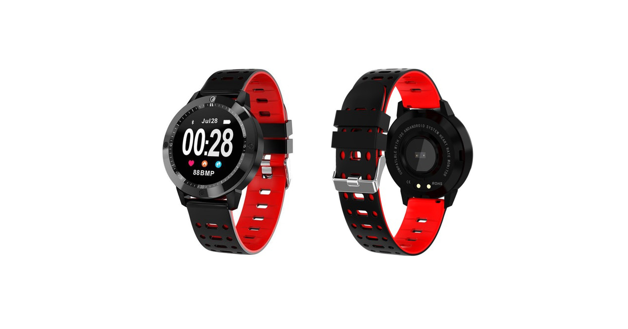 Innova Sport Watch