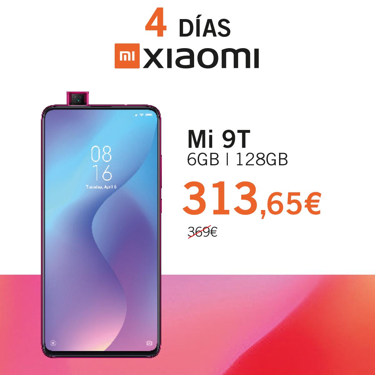 Mi 9t Dias Xiaomi