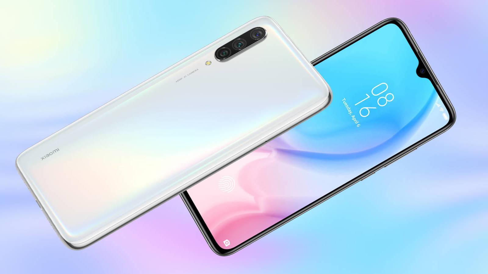 Mi9lite Xiaomi