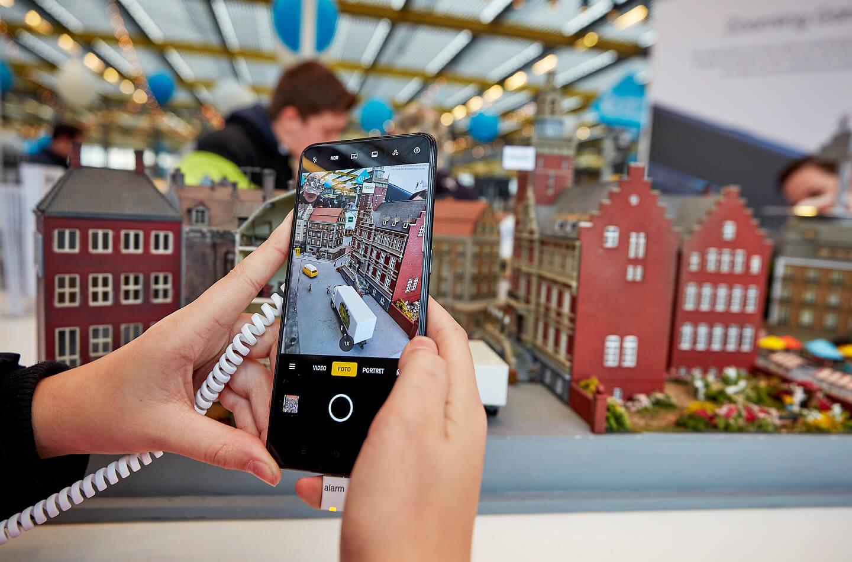 Nieuwste Oppo Smartphones