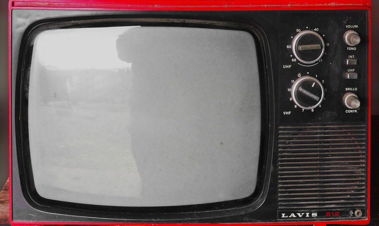 Vintage Tv 1116587 1280