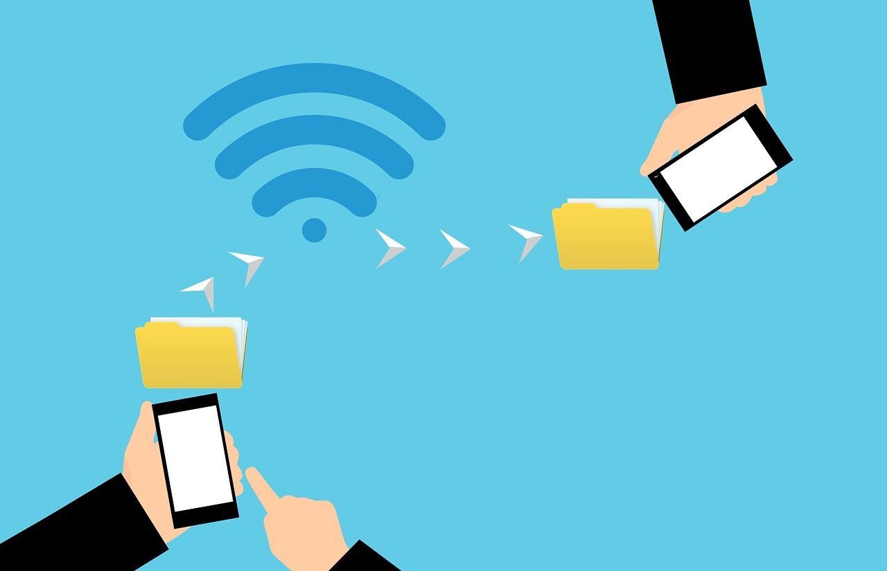 Wifi Nfc